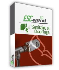 ESCentiel - Sanitaire Chauffage Energie