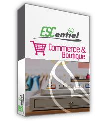 ESCentiel Commerce et Boutique
