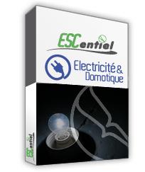 ESCentiel Electricité et Domotique