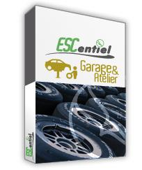 ESCentiel Garage et Atelier